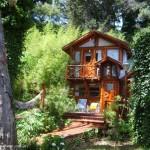 Cabañas Villa Gesell