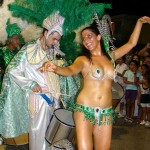 Fin de semana largo de Carnavales en La Costa