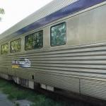 Tren a Pinamar